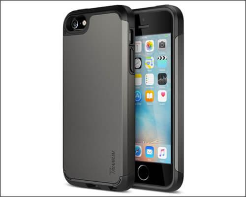 Trianium iPhone 5, 5s, and iPhone SE Bumper Case
