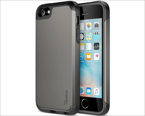 Trianium iPhone 5s and iPhone SE Bumper Case