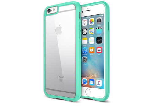Trianium iPhone 6, 6s Bumper Case