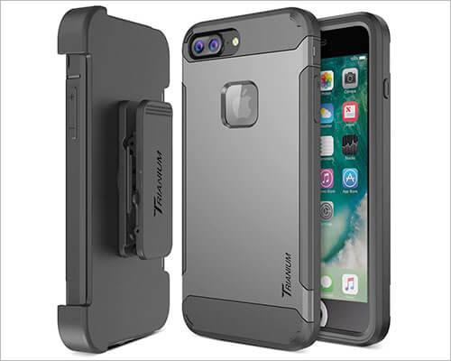 Trianium iPhone 7 Plus Heavy Duty Case