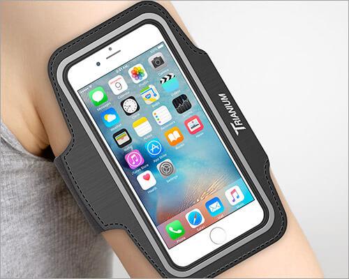 Trianium iPhone Armband