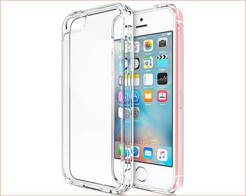 Trianium iPhone SE Bumper Case