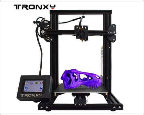 Tronxy 3D Printer