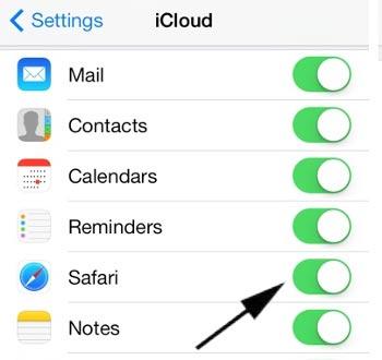 Troubleshooting iCloud Safari Tabs on iPhone and iPad