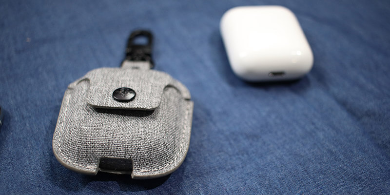 Twelve South AirPods Carrying Case