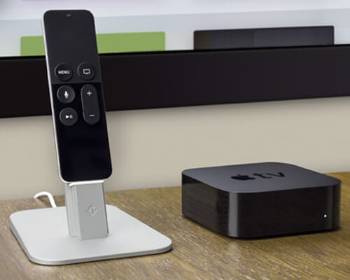 Twelve South HiRise 2 Apple TV Remote Charging Stand