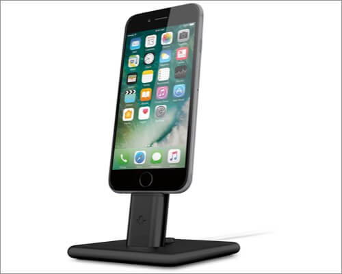 Twelve South HiRise 2 Docking Station for iPhone SE 2020