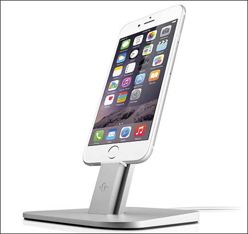 Twelve South HiRise iPhone 6s and 6s Plus Docking Station