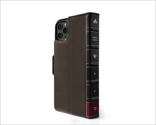 Twelve South iPhone 11 Pro Max Executive Case with Magnetic Shell