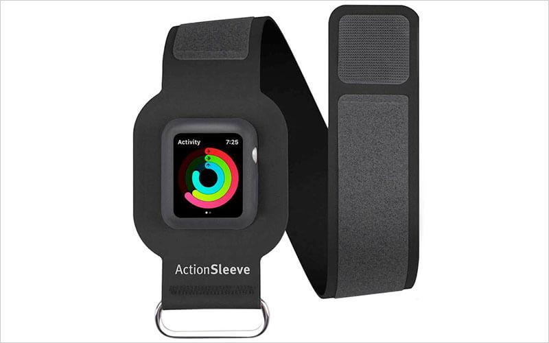 TwelveSouth ActionSleeve Apple Watch Armband