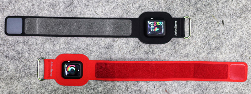 TwelveSouth ActionSleeve Sports Armband for Apple Watch