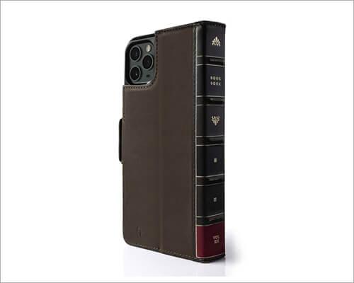 TwelveSouth Luxury Case iPhone 11 Pro Max