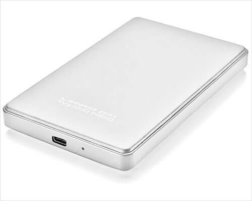 U32 Shadow External SSD for Mac
