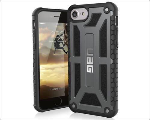 UAG iPhone 7 Rugged Case