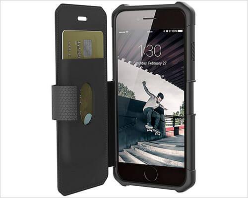 UAG iPhone 8 Folio Case