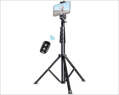 UBeesize Selfie Stick Tripod for iPhone