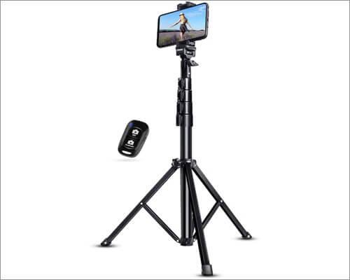 UBeesize selfie stick tripod for iPhone