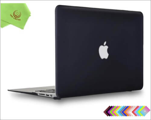 UESWILL Hard Shell Case for 11 Inch MacBook Air