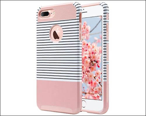 ULAK Knox iPhone 7 Plus Case