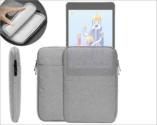 UNIDOPRO 2019 iPad Mini Waterproof Sleeve