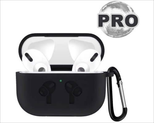UPOLS Protective Waterproof Case for AirPods Pro