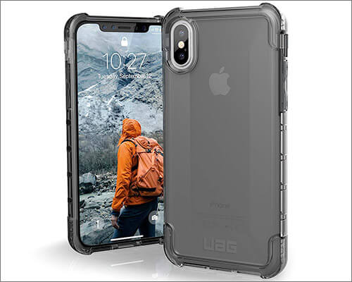 URBAN ARMOR GEAR UAG Rugged Case for iPhone Xs