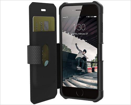 URBAN ARMOR GEAR iPhone 7 Flip Case