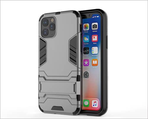 UZ iPhone 11 Pro Kickstand Case