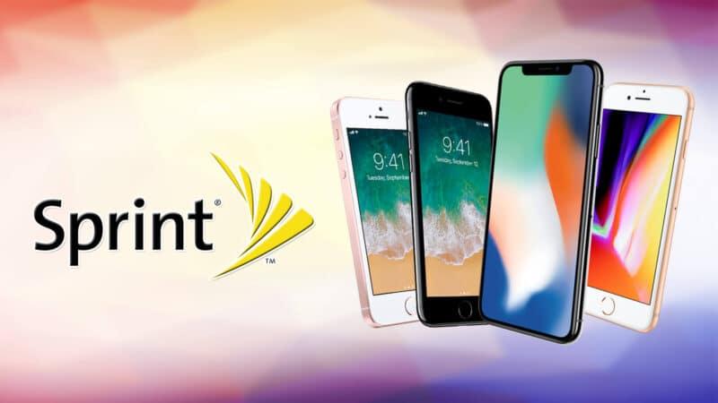 Unlock Sprint iPhone