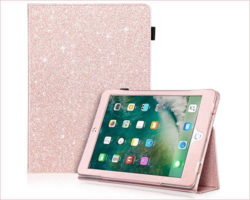 UrbanDrama iPad Air Folio Case