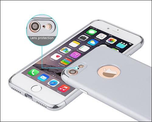 VANSIN iPhone 8 Slim Case