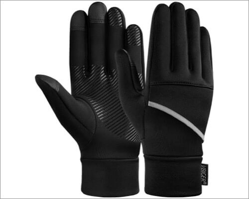VBG VBIGER touchscreen gloves for iPhone and iPad