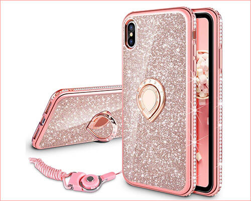 VEGO iPhone Xs Case for Women