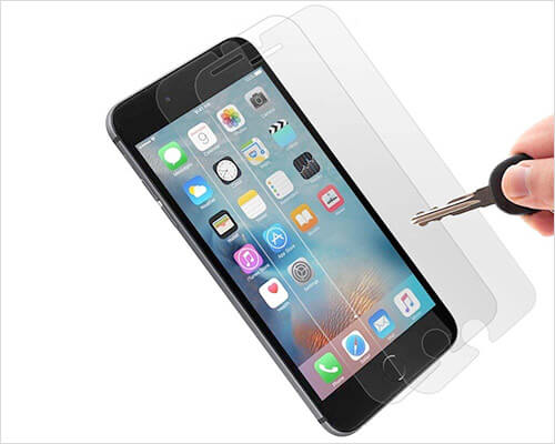 VK Voxkin iPhone 7 Tempered Glass Screen Protector