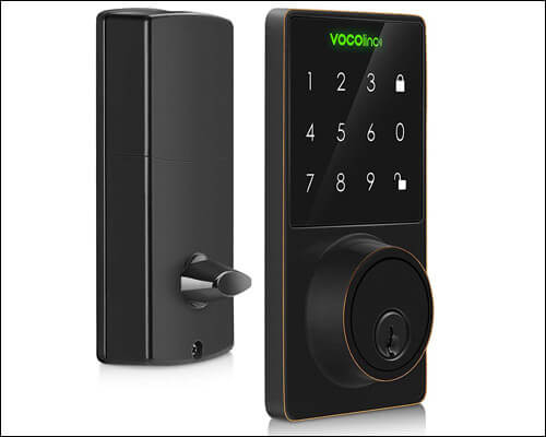 VOCOlinc HomeKit Enabled Smart Lock
