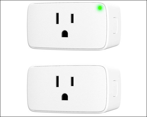 VOCOlinc Homekit Compatible Smart Plug
