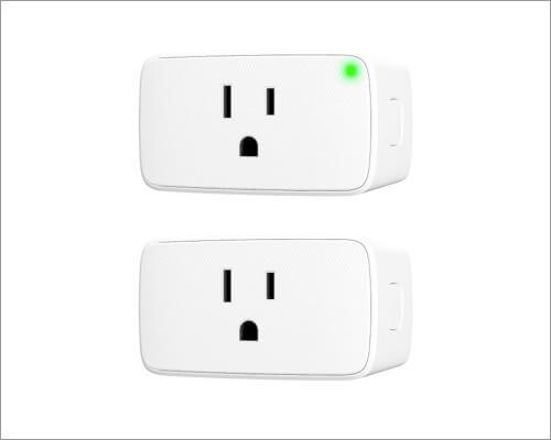 VOCOlinc Smart Plug Accessory for HomePod and HomePod Mini