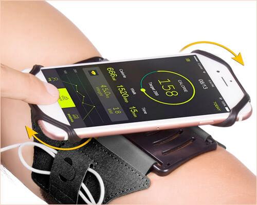 VUP iPhone 8 Plus Armband