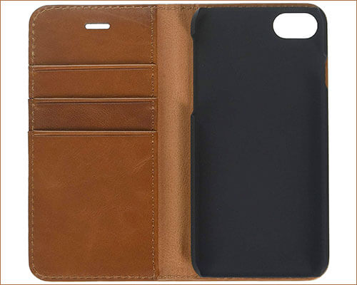 Valkit Folio Case for iPhone 7
