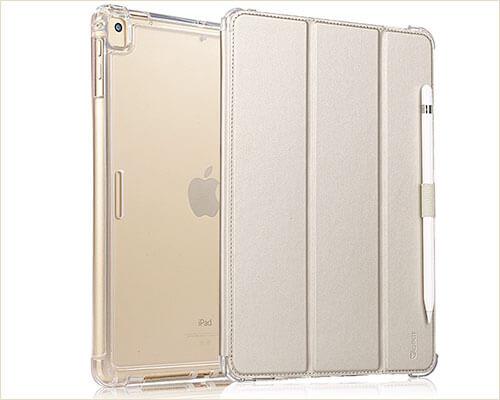 Valkit Heavy-Duty Case for iPad Pro 10.5-inch