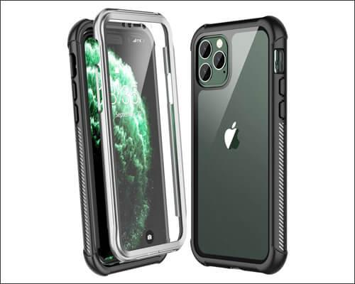 Vapesoon iPhone 11 Pro Rugged Shockproof Case