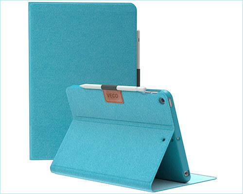 Veco 10.5-inch iPad Air 3 Folio Case