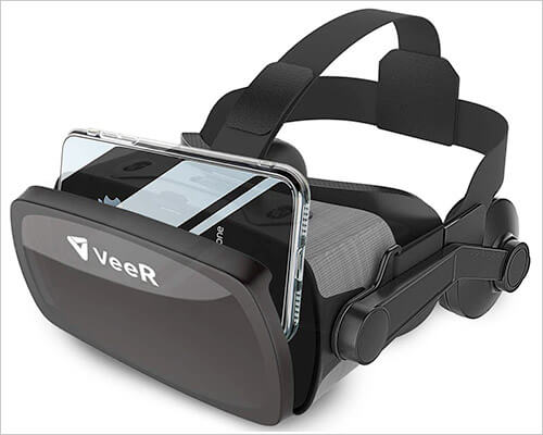 VeeR Falcon VR Headset for iPhone 6-6s Plus