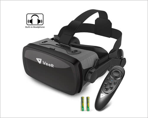 Veer VR Headset for iPhone 11 Pro Max