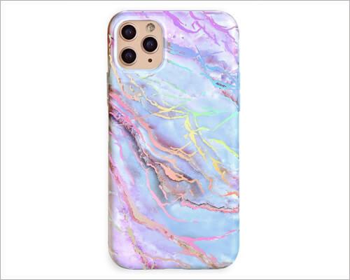 Velvet Caviar iPhone 11 Pro Max Marble Case for Women