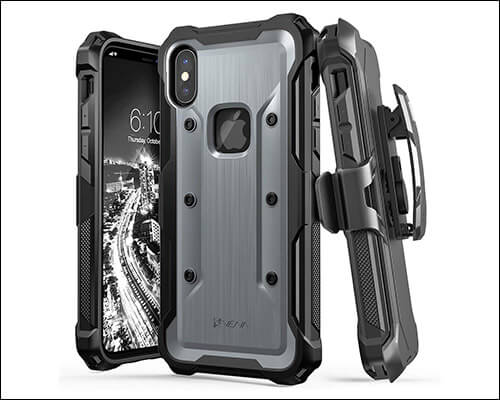 Vena Heavy Duty Case for iPhone Xs