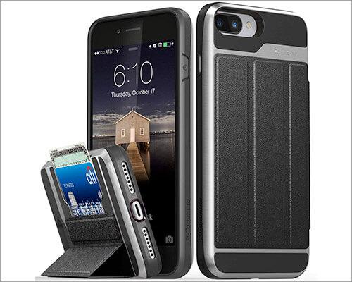 Vena iPhone 7 Plus Kickstand Case