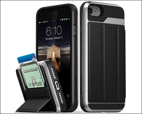 Vena vCommute iPhone 7 Wallet Case