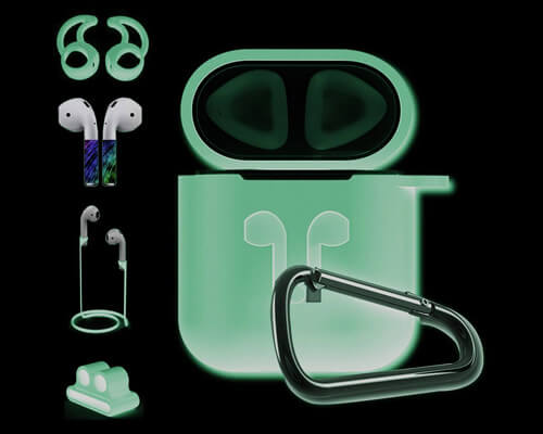 Venti Global Waterproof Case for AirPods