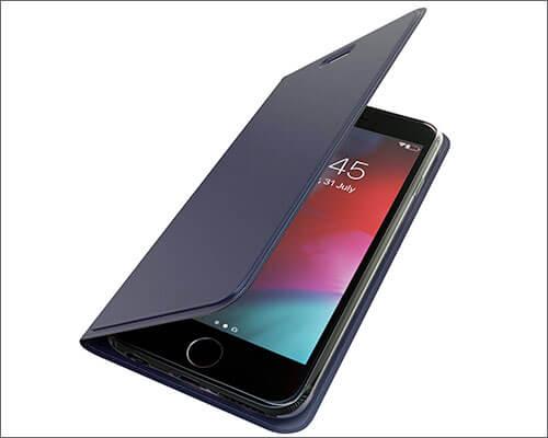 Verna iPhone 6-6s Flip Case